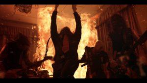 Elina Aalto - BLD musiikkivideo