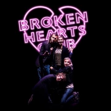 KEIKALLE!! 🤩💥🌟 • Musiikkiteatteriesityksemme Broken Hearts Club striimataan nyt to 18.3. Klo 18 Kanneltalolta! Esitys nähtävillä @kanneltalo Facessa ja Helsinki kanavalla ilmaiseksi🌟💥 • On ollut niin ihanaa lämmittää tätä esitystä viiminen viikko, how I miss theatre!! ❤️💕 • #bhchelsinki #livestriimi #live #musiikkiteatteri #näytelmä #teatteri #musiikki #esitys #näyttelijä  • @sonjasorvola @tumiha #aleksikaufmann